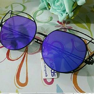 Trendy Cat Eye Sunglasses 😎🐱💖